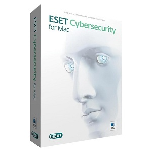 ESET Cyber Security для Mac OS