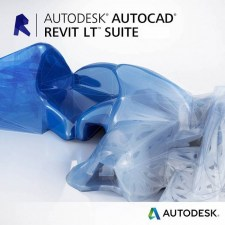 Autodesk Revit LT Suite