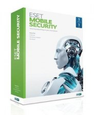 ESET NOD 32 Mobile Security